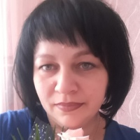 Фотография анкеты Анастасии Бахрах ВКонтакте