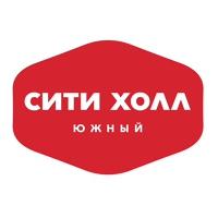 Логотип Сити Холл Южный, Волгоград