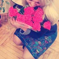 Фотография Елены Левченко ВКонтакте