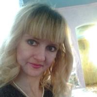 Личная фотография Елены Селезнёвы