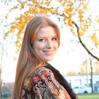 Фотография Елизаветы Медведевой ВКонтакте
