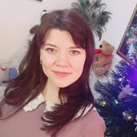 Ирина Вишневская фото со страницы ВКонтакте