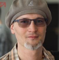 Andrey  Dronin