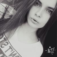 Фотография Анастасии Домнаткиной ВКонтакте