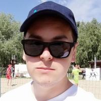 Личная фотография Ростислава Урбана