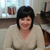 Фотография профиля Юлии Кривонос (Костюк) ВКонтакте
