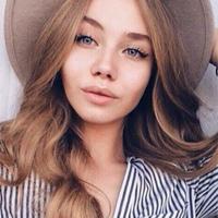 Личная фотография Анастасии Петровой