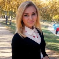 Фотография анкеты Яны Тихоновой ВКонтакте