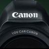 You сan Canon - фото/DSLR видео