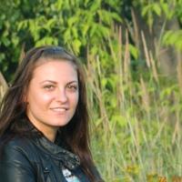 Фотография Нади Трофимовой ВКонтакте