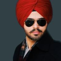 Фотография анкеты Karanbir Singh ВКонтакте
