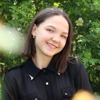 Фотография анкеты Валерии Смирных ВКонтакте