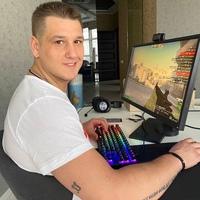 Фотография профиля Даниила Тесленко ВКонтакте