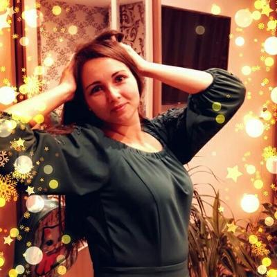 Лейсана Кашина