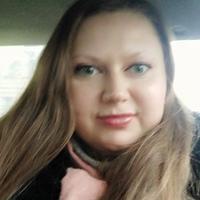 Аня Стогова