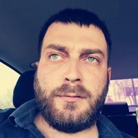 Фотография страницы Максима Максимова ВКонтакте