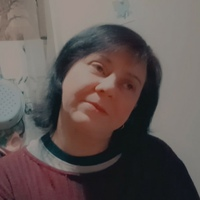 Личная фотография Оксаны Даниловой