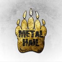 Логотип Metal Hail Сибирь, Иркутск