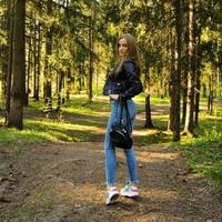 Личная фотография Ольги Короленок