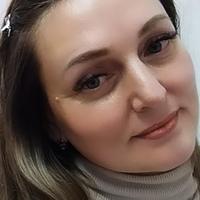 Личная фотография Ирины Кутарёвы