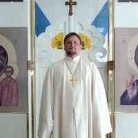 Фотография страницы Дмитрия Апатова ВКонтакте