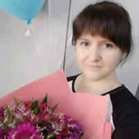Личная фотография Екатерины Чебыкиной-Головизниной