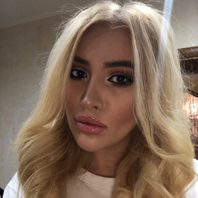 Uliana Shalimova