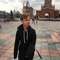 Фотография анкеты Максима Купсольцева ВКонтакте