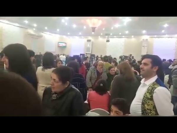 Regionda qürurverici toy – nümunəvi bəy və gəlin