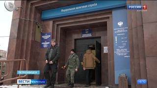 Федеральная налоговая служба запустила в Карелии акцию «В Новый год без налоговых долгов»