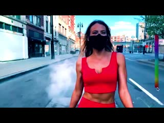 Blue Affair & Sasha Dith feat. Carlprit - Я Одна (DAL Radio Mix) #shuffledance #cuttingshapes