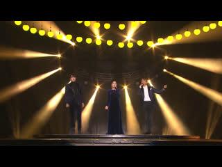 ALi x Kim Shin Eui x Min Woo Hyuk - Now I Wish It Was So @ 2019 KBS Gayo Daechukje 191227