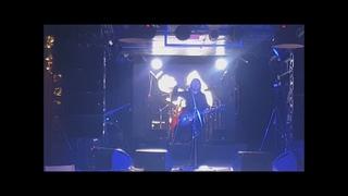 Соло на барабанах, концерт группы Херувимы В Гоморре.  в клубе LIVE STARS