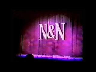 NICK & NORA - Full Show, Broadway 1991 (Joanna Gleason, Barry Bostwick, Christine Baranski)