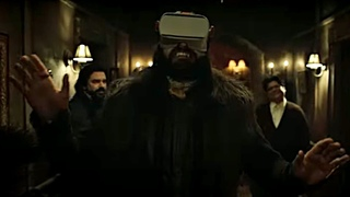 WHAT WE DO IN THE SHADOWS  VR  Season 3 Teaser 2021 (HD)  FX