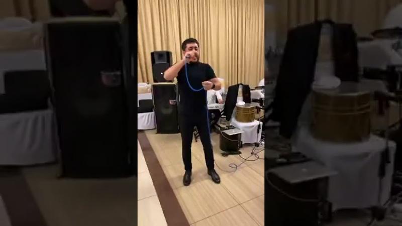 Ara Alik Avetisyanner urax sharan