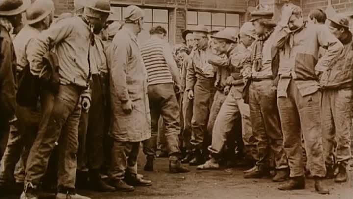 1913 Germinal (English subtitles)