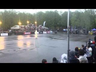 StuntFreaksTeam - Joonas Finals in Ghetto Games
