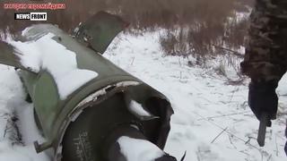 28 января 2017 МГБ ЛНР ведется следствие по факту применения ВСУ оружия массового поражения