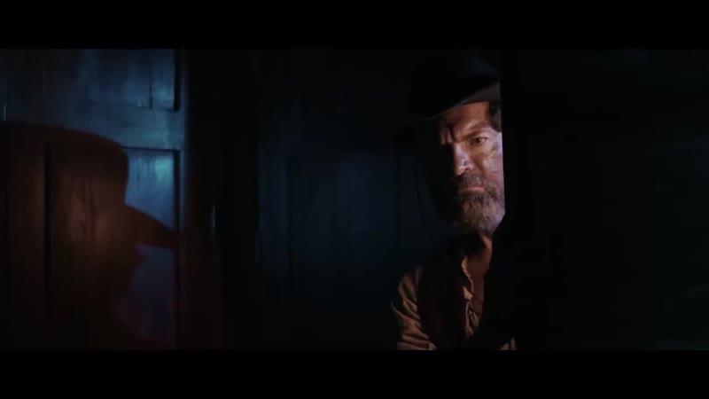 Печать ведьмы Русский трейлер Фильм 2020