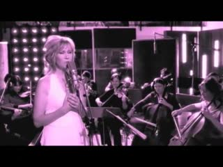 Agnetha Fältskog - If I ever thought youd change your mind