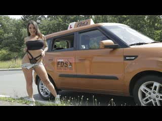 Medusa - Spanish Babe has Lesson Hijacked (All Sex Porn Blowjob Big Tits Ass Milf Teen Cowgirl Facial Fuck Car Outdoors Amateur)