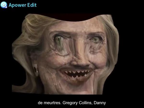Trevor Wesley Le bilan des morts de Hillary VOST