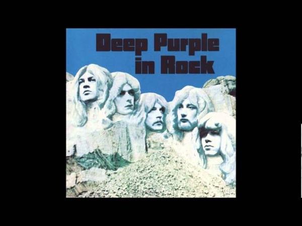 Deep Purple Jam Stew Unreleased Instrumental