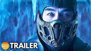 MORTAL KOMBAT (2021) Restricted Trailer | MMA Action Video Game Movie