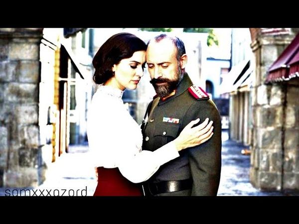 Vatanım Sensin Cevdet Azize 1 sezon SamXXXaZorD
