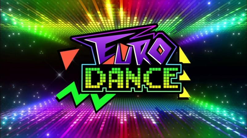 EuroDance Hits 90s - Vol.2 (Ice MC, Major T., Masterboy, DJ Bobo, Corona, Dr. Alban...)