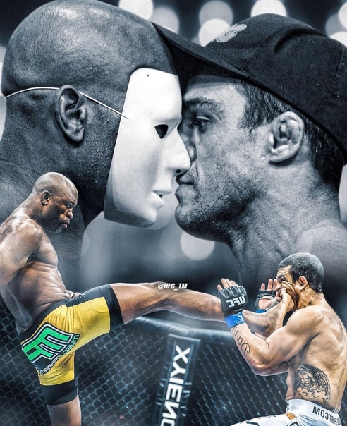 Vitor Belfort is hoping for a rematch with fellow MMA legend Anderson Silva