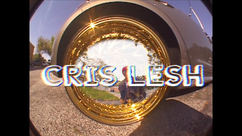 Cris Lesh V Tech Westside Skateshop Part