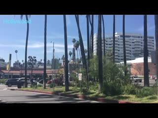 My Long film 2 about Los Angeles